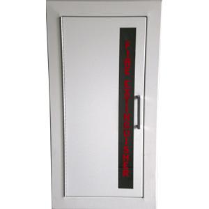 Merveilleux JL Ambassador Steel Fire Extinguisher Cabinet