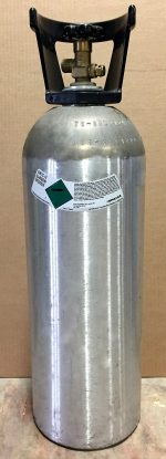 CO2 Beverage Tank - Refurbished