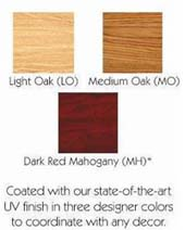 Wood Selections